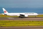 sumiさんが、中部国際空港で撮影した日本航空 777-346/ERの航空フォト(写真)