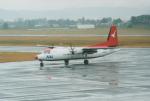 kumagorouさんが、仙台空港で撮影した中日本エアラインサービス 50の航空フォト(飛行機 写真・画像)