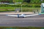 reonさんが、岡南飛行場で撮影したエアロスポーツ・プロモーションズ SF-25C Falkeの航空フォト(写真)