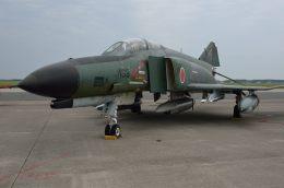 Cスマイルさんが、三沢飛行場で撮影した航空自衛隊 RF-4EJ Phantom IIの航空フォト(飛行機 写真・画像)