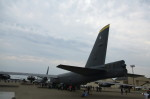 take_2014さんが、三沢飛行場で撮影したアメリカ空軍 B-52H-BW Stratofortressの航空フォト(写真)