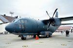 うめやしきさんが、三沢飛行場で撮影したオーストラリア空軍 C-27J Spartanの航空フォト(飛行機 写真・画像)