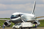 TKBKさんが、羽田空港で撮影したソファー A319-133X CJの航空フォト(写真)