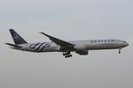 SKYLINEさんが、成田国際空港で撮影したエールフランス航空 777-328/ERの航空フォト(飛行機 写真・画像)