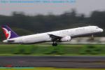 Chofu Spotter Ariaさんが、成田国際空港で撮影したマカオ航空 A321-231の航空フォト(飛行機 写真・画像)