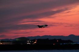 gizeさんが、新潟空港で撮影した航空自衛隊 U-125Aの航空フォト(飛行機 写真・画像)