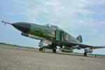 パンダさんが、三沢飛行場で撮影した航空自衛隊 RF-4EJ Phantom IIの航空フォト(写真)