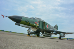 パンダさんが、三沢飛行場で撮影した航空自衛隊 RF-4EJ Phantom IIの航空フォト(飛行機 写真・画像)