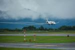 パンダさんが、青森空港で撮影したジェイ・エア CL-600-2B19 Regional Jet CRJ-200ERの航空フォト(飛行機 写真・画像)