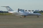 北の熊さんが、新千歳空港で撮影した国土交通省 航空局 525C Citation CJ4の航空フォト(飛行機 写真・画像)
