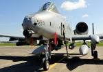 じーく。さんが、横田基地で撮影したアメリカ空軍 A-10C Thunderbolt IIの航空フォト(飛行機 写真・画像)