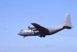 kumagorouさんが、仙台空港で撮影したアメリカ空軍 C-130 Herculesの航空フォト(飛行機 写真・画像)