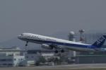 fukucyanさんが、不明で撮影した全日空 A321-131の航空フォト(写真)