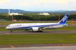 アイスコーヒーさんが、新千歳空港で撮影した全日空 787-9の航空フォト(飛行機 写真・画像)