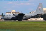 Chofu Spotter Ariaさんが、横田基地で撮影したアメリカ空軍 C-130H Herculesの航空フォト(写真)