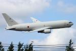 TKBKさんが、横田基地で撮影した航空自衛隊 KC-767J (767-2FK/ER)の航空フォト(写真)