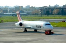 Harry Lennonさんが、ナポリ・カポディキーノ国際空港で撮影したボロテア 717-2BLの航空フォト(飛行機 写真・画像)
