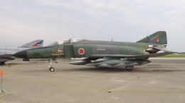 SVMさんが、三沢飛行場で撮影した航空自衛隊 RF-4EJ Phantom IIの航空フォト(飛行機 写真・画像)