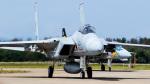 Odyssey_Aquariusさんが、小松空港で撮影した航空自衛隊 F-15J Eagleの航空フォト(写真)