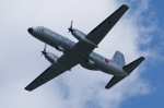 NOTE00さんが、三沢飛行場で撮影した航空自衛隊 YS-11A-402EBの航空フォト(写真)