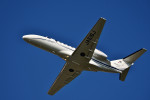 Dojalanaさんが、函館空港で撮影した日本エアロスペース 525A Citation CJ2の航空フォト(写真)