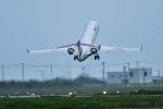 パンダさんが、仙台空港で撮影したアイベックスエアラインズ CL-600-2C10 Regional Jet CRJ-702の航空フォト(飛行機 写真・画像)