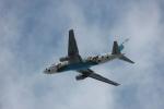 きときと君さんが、伊丹駐屯地で撮影した全日空 767-381の航空フォト(飛行機 写真・画像)