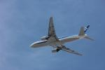 きときと君さんが、伊丹駐屯地で撮影した全日空 777-281の航空フォト(飛行機 写真・画像)