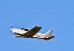 Dojalanaさんが、函館空港で撮影したユーロテックジャパン PA-28R-201 Arrow IIIの航空フォト(写真)