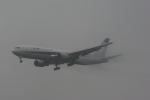 ぼのさんが、成田国際空港で撮影した全日空 767-381/ERの航空フォト(飛行機 写真・画像)