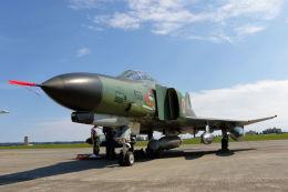 ティーガーさんが、横田基地で撮影した航空自衛隊 RF-4EJ Phantom IIの航空フォト(飛行機 写真・画像)
