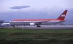 kumagorouさんが、仙台空港で撮影したLTU Sued 767-3G5/ERの航空フォト(写真)