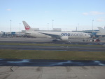 シフォンさんが、シドニー国際空港で撮影した日本航空 777-246/ERの航空フォト(飛行機 写真・画像)