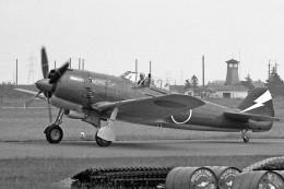入間飛行場 - Iruma Airbase [RJTJ]で撮影された日本陸軍 - Imperial Japanese Armyの航空機写真