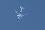 SKYLINEさんが、自宅で撮影した中国国際航空 777-2J6の航空フォト(写真)