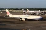 ハピネスさんが、成田国際空港で撮影したチャイナエアライン A330-302の航空フォト(飛行機 写真・画像)