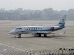 aquaさんが、北京首都国際空港で撮影した美邦航空の航空フォト(飛行機 写真・画像)