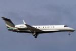 Itami Spotterさんが、ジョン・F・ケネディ国際空港で撮影したフライト・オプションズ EMB-135BJ Legacyの航空フォト(写真)
