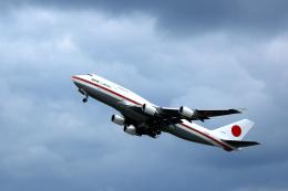 yuu@HKD/RJCHさんが、千歳基地で撮影した航空自衛隊 747-47Cの航空フォト(飛行機 写真・画像)