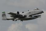 banshee02さんが、横田基地で撮影したアメリカ空軍 A-10C Thunderbolt IIの航空フォト(写真)