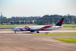 m-takagiさんが、アムステルダム・スキポール国際空港で撮影したデルタ航空 767-432/ERの航空フォト(写真)