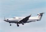 kumagorouさんが、仙台空港で撮影したオートパンサー PC-12の航空フォト(飛行機 写真・画像)