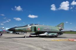 hiko_chunenさんが、横田基地で撮影した航空自衛隊 RF-4EJ Phantom IIの航空フォト(飛行機 写真・画像)