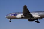 LAX Spotterさんが、ロサンゼルス国際空港で撮影したアメリカン航空 777-223/ERの航空フォト(写真)