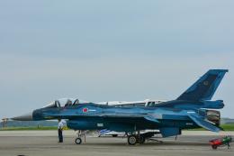 パンダさんが、三沢飛行場で撮影した航空自衛隊 F-2Aの航空フォト(飛行機 写真・画像)
