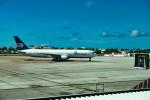 m-takagiさんが、プリンセス・ジュリアナ国際空港で撮影したアメリジェット・インターナショナル 767-338/ER(BDSF)の航空フォト(写真)