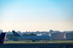m-takagiさんが、アムステルダム・スキポール国際空港で撮影したサウジアラビア航空 747-4H6/BDSF の航空フォト(飛行機 写真・画像)