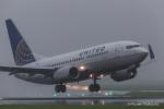 よっさん1102さんが、仙台空港で撮影したユナイテッド航空 737-724の航空フォト(写真)