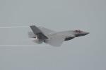 とりしちさんが、オシアナ海軍航空基地アポロソーセックフィールドで撮影したアメリカ海軍 F-35C Lightning IIの航空フォト(飛行機 写真・画像)