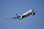 SHO@6さんが、ラメンスコエ空港で撮影したエアバス A350-941XWBの航空フォト(写真)